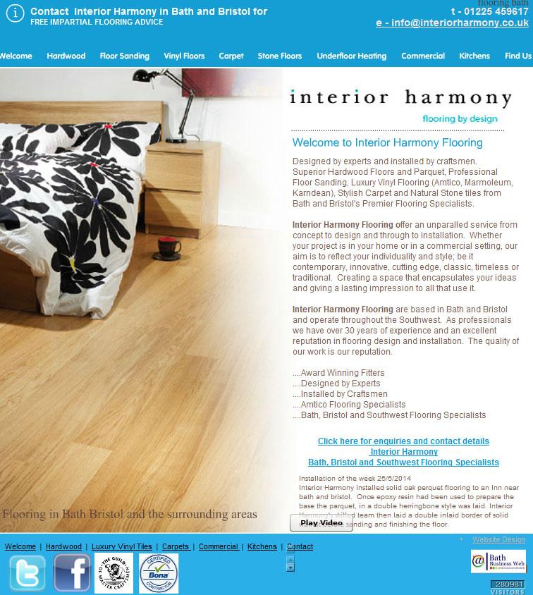 Interior Harmony